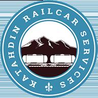 Katahdin Railcar Services LLC Logo